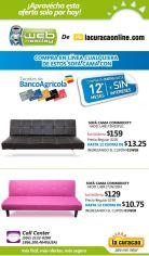Promociones compras ONLINE curacao elsalvador - 20may15