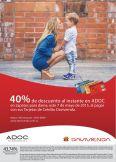 calzado ADOC descuentos 40 OFF con tarjetas DAVIIENMDA - 07may15