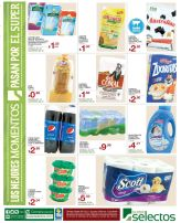 ofertas del dia en super selectos - 08may15