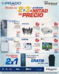 solo PRADO te da el segunto y tercer articulos a MITAD DE PRECIO - 15may15