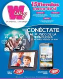 Agencias WAY te conecta con estas ofertas TABLET y SMARTPHONE