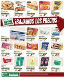 Bajamos los precios en SUPER SELECTOS - 16jun15