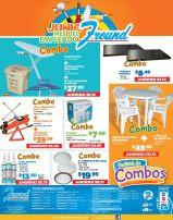 Ferreteria FREUND con muchos combos para tu hogar - 19jun15
