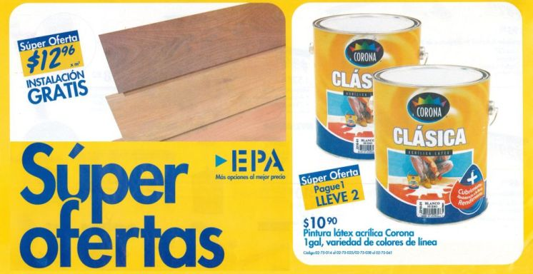 Junio 2015 super ofertas EPA folleto 12