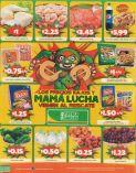 La mamas saben donde comprar barato DESPENSA FAMILIAR - 12jun15