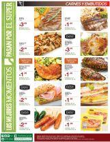 Porque te gusta comprar carne en el SELECTOS - 05jun15