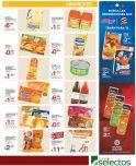 Promociones en CEREALES KELLOGGS y papitas PRINGLES - 19jun15