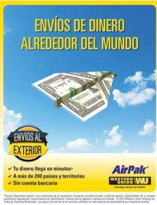 SEND Forex money around the world