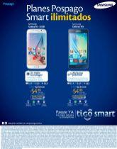 Te gustaria tener en tus manos un celular ILIMITADO llamadas y redes sociales mira esta promo TIGO