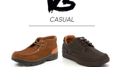 casual outfit shoes para PAPA LEE SHOES