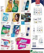 super selectos Descuentos en productos para mujeres y bebes - 23jun15