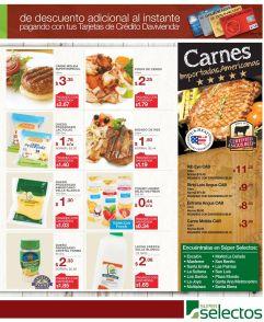Compra los alimentos preferidos de tu familia en superselectos - 07jul15