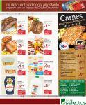 Costilla LOMO Bistek carnes en oferta SELECTOS - 29jul15