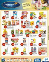 Decenas de productos rebajados solo en la despensa - 31jul15