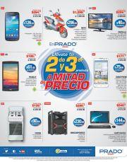Enjoy PRADO deals computers smartphones audio video a mitad de precio