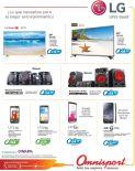 LG electronic devices deals gracias a OMNISPORT - 31jul15