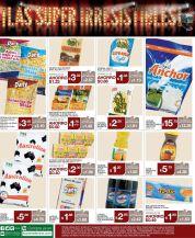 No te pierdas las ofertas super irresistibles del selectos - 31jul15