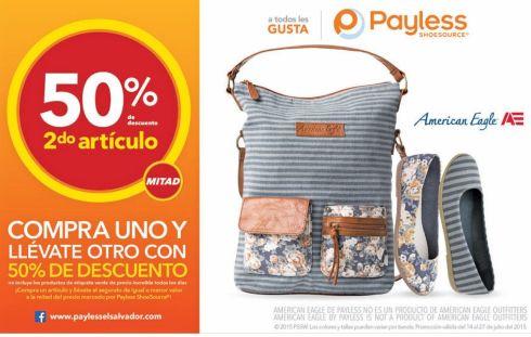 PAYLESS moda en zapatos y bolsos para mujeres - 17jul15