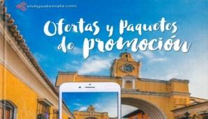 Visitguatemala.com OFERTAS y PRMOCIONES vacaciones agosto 2015
