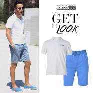 vacations look for men fashio style PRISMA MODA