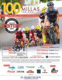 100 millas ROAD BIKE century 2015 el salvador