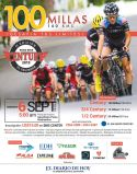 100 millas ROAD BIKE century 2015 el salvador