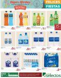 Agua jugos refrescos bebdas hidratantes
