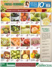Beneficios de la vitamina C en tu dieta de frutas y verduras