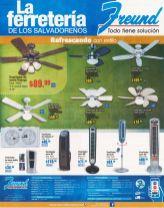 Cambia tu ventilador OFERTAS FREUND sv - 21ago15