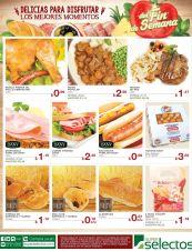 Ideas de comidas para disfrutar en el fin de semana - 14ago15