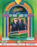 La GOZADERA dolgen concierto GENTE d ZONA cifco 25 de septiembre