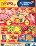 MIercoles frescos llenos de ofertas en la despensa - 19ago15