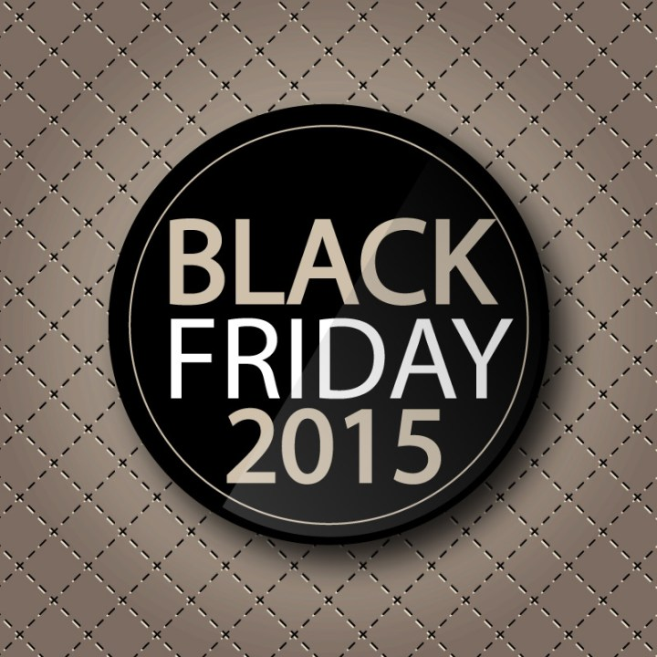 OFERTAS DEL BLACK BLACK FRIDAY 2015 EL SALVADOR