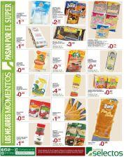 PACK economicos de cereales DANY en super selectos