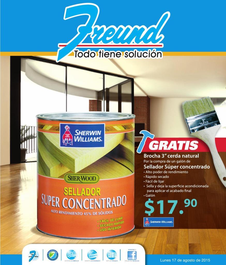 Remodelaciones y decoracion en tu casa con FREUND