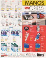 VIDRI Los mejores precios en bombillos electicos y LED LIGHT