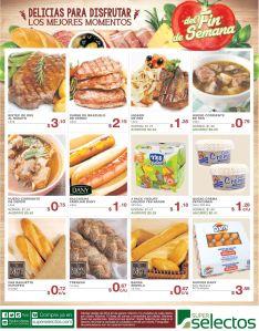 lo que buscas para este finde OFERTAS de supermercado - 28ago15