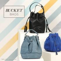 outfit BUCKET BAGS encuentras en almacenes SIMAN