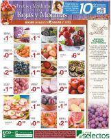 Beneficios de las frutas y verduras ROJAS y MORADAS
