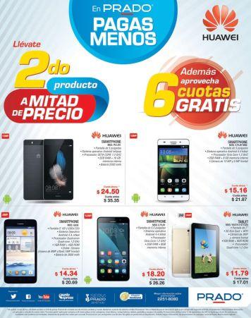 Celular nuevos con PRADO smartphones precios bajos