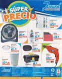 FREUND quiere que conzcas muchos SUPER PRECIOS en su almacen - 18sep15