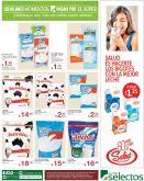 La mejor leche la de tu preferencia DESCUENTOS selectos - 29sep15