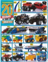 OCTUBERtidisimo con los bonitos juguetes para ninos descuentos 20 OFF