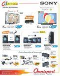 Precios especiales en SONY smart tv Bocinas de sonido equipos y mas