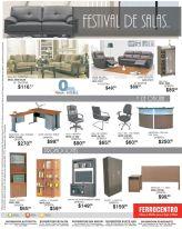 SHOWROOM furniture promotions FERROCENTRO