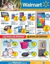 WALMART tambien con promociones de fin de semana - 12sep15