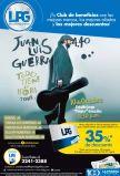 2Ckub LPG 35 off de descuento en concierto juan luis GUERRA 4 40