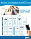 CLUB de descuentos con tu membresia EDH