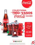 COCA COLA tiene estos regalos fabulosos de coleccion
