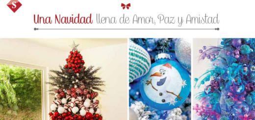 Como vivir una navidad 2015 llena de paz y amor